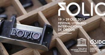ÓBIDOS CITY OF LITERATURE AND FOLIO – Óbidos Literary Internacional Festival