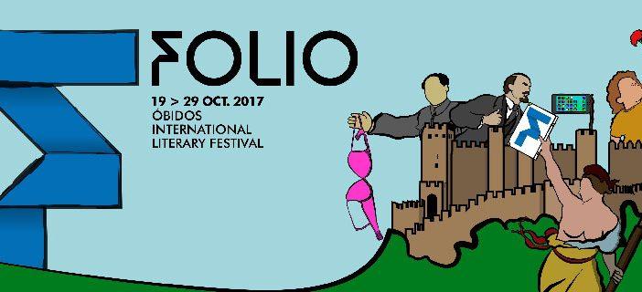 FOLIO – Festival Literário Internacional de Óbidos