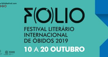 ÓBIDOS CITY OF LITERATURE AND FOLIO – Óbidos Literary International Festival