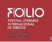 FOLIO – Literary International Festivalof Óbidos