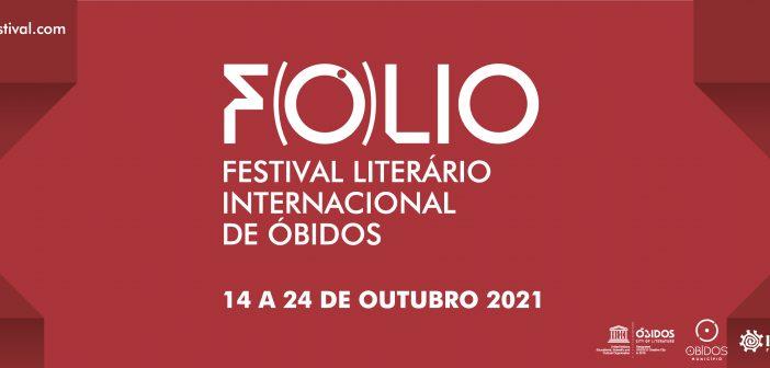 FÓLIO – Literary International Festivalof Óbidos